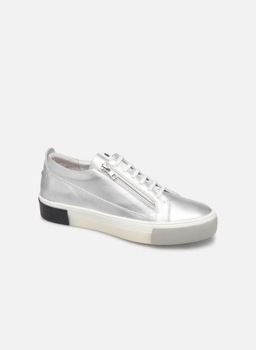 Sneaker Elizabeth Stuart Sheila 394 silber detaillierte ansicht/modell