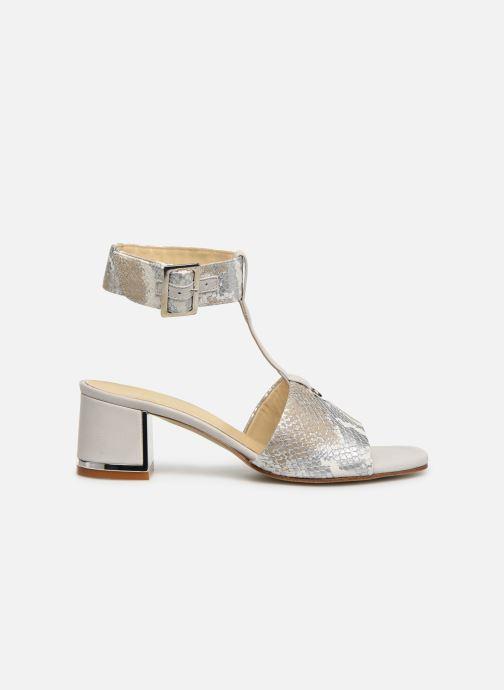 Sandales et nu-pieds Elizabeth Stuart Sueli 204 Blanc vue derrière