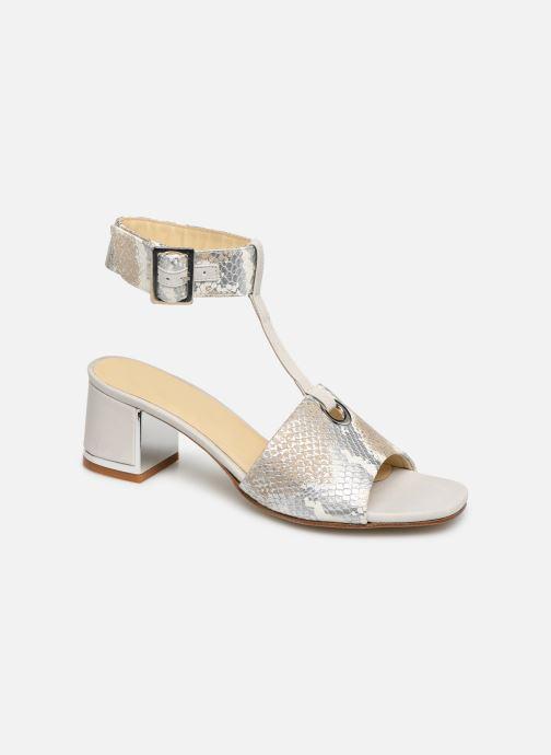 Sandales et nu-pieds Elizabeth Stuart Sueli 204 Blanc vue détail/paire