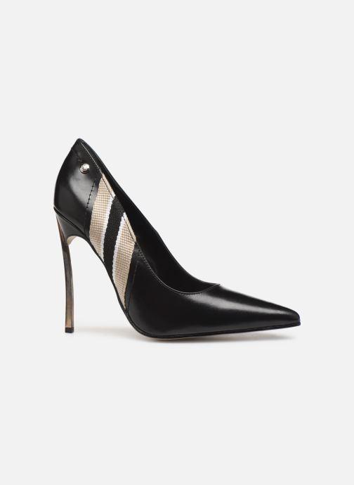 High heels Elizabeth Stuart Xonon 304 Black back view