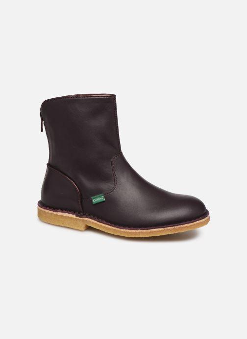 Kick Boot K