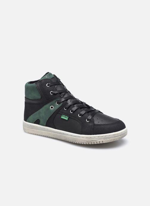 Sneakers Kickers Lowell Nero vedi dettaglio/paio