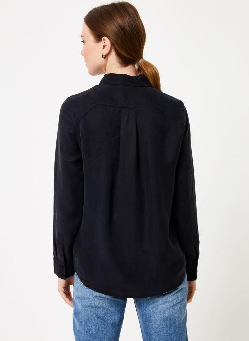 Kleding Marie Sixtine SHIRT ALYSSA Zwart model