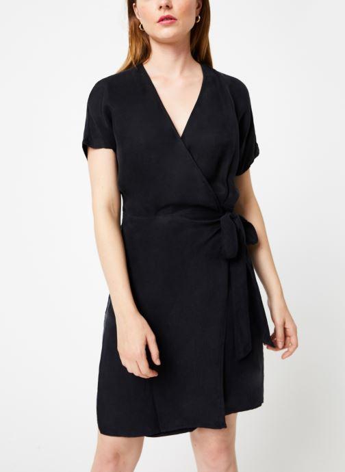 Vêtements Marie Sixtine DRESS LISETTE Noir vue détail/paire
