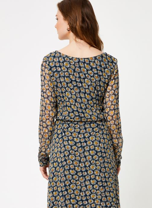 Kleding Marie Sixtine DRESS ANASTASIA Wit model