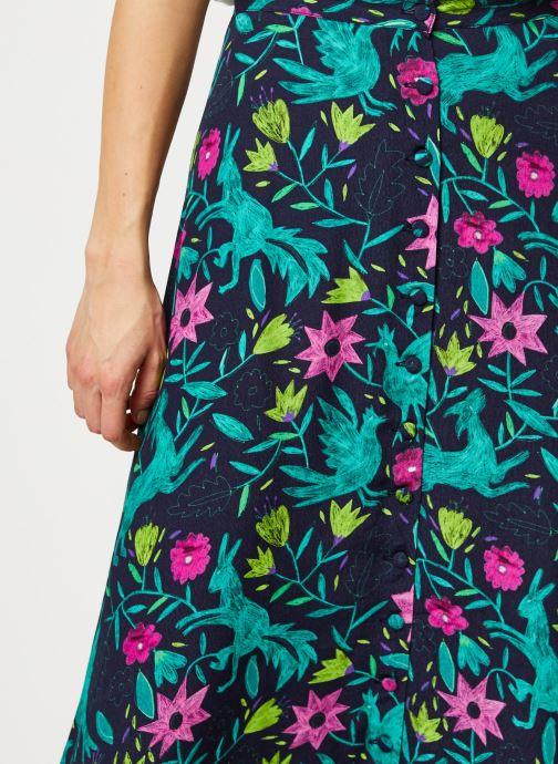 Marie Sixtine Jupe Midi - Skirt Salma (multicolore) Vêtements(439078)