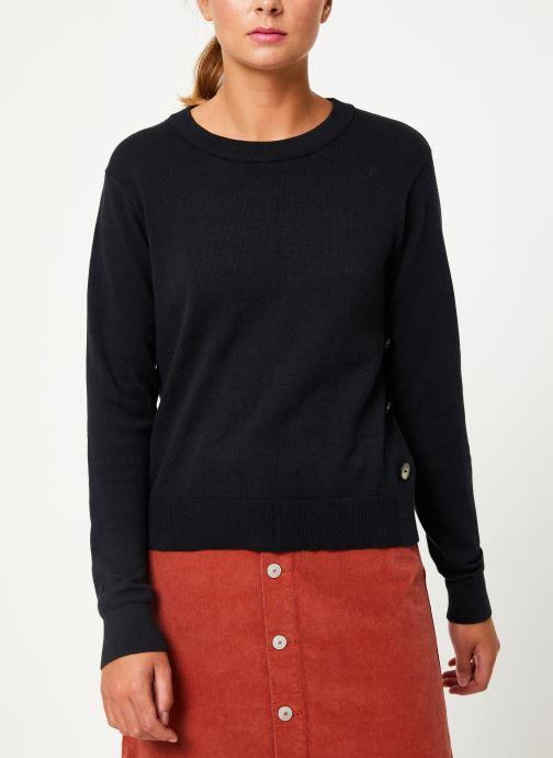 Vêtements Marie Sixtine SWEATER SABRY Noir vue détail/paire