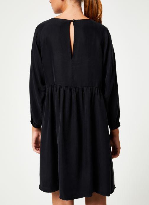 Kleding Marie Sixtine DRESS BILLIE Zwart model
