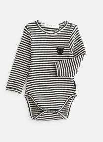 Body manches longues - Romper Rib Jersey