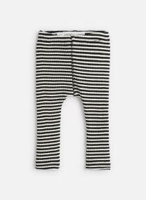 Pantalon Casual - Legging Rib Jersey
