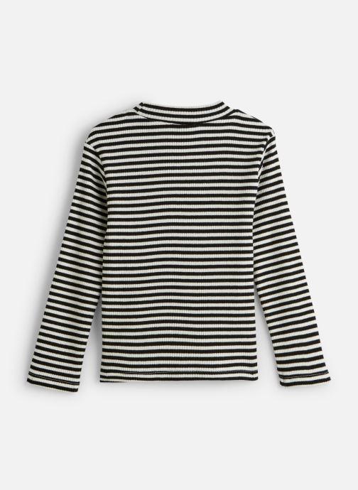 Vêtements Sproet & Sprout T-Shirt Jersey Noir vue bas / vue portée sac