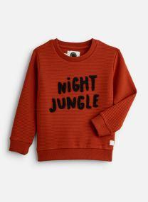 Vêtements Accessoires Sweatshirt Night Jungle