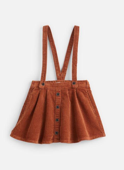 Vêtements Sproet & Sprout Corduroy Skirt Marron vue détail/paire