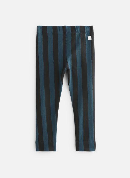 Vêtements Sproet & Sprout Sweat Legging Painted Stripe Bleu vue bas / vue portée sac