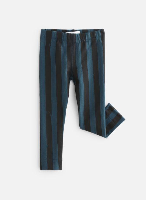 Vêtements Sproet & Sprout Sweat Legging Painted Stripe Bleu vue détail/paire