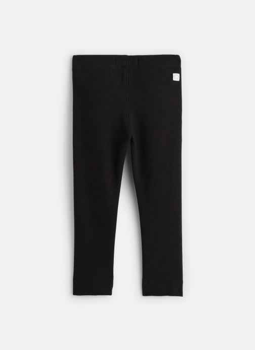 Vêtements Sproet & Sprout Sweat Legging Panther Head Noir vue bas / vue portée sac