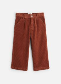 Corduroy Flair Pants