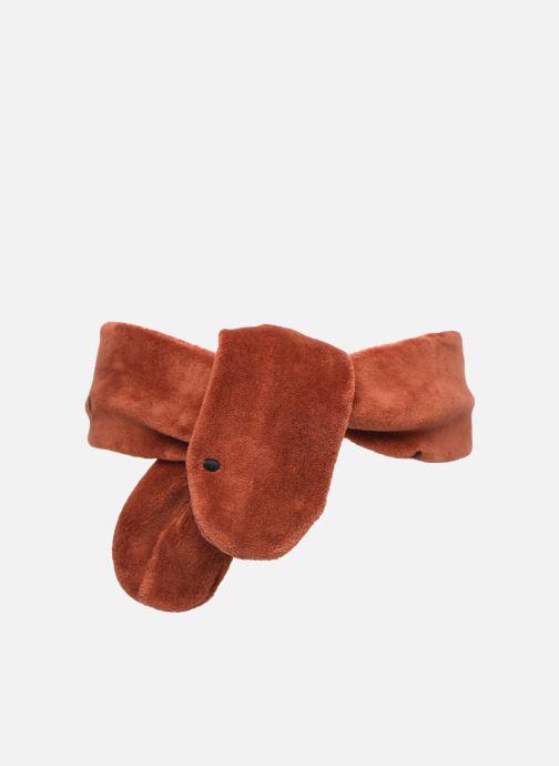 Divers Sproet & Sprout Headband Dots Marron vue détail/paire