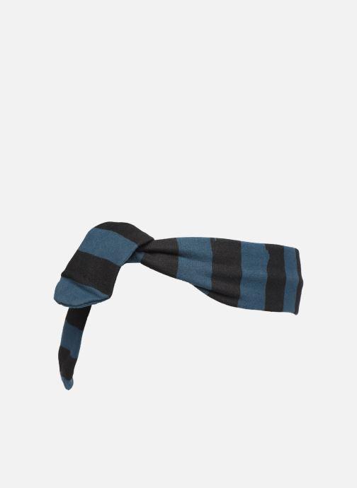 Divers Sproet & Sprout Headband Painted Stripe Bleu vue portées chaussures