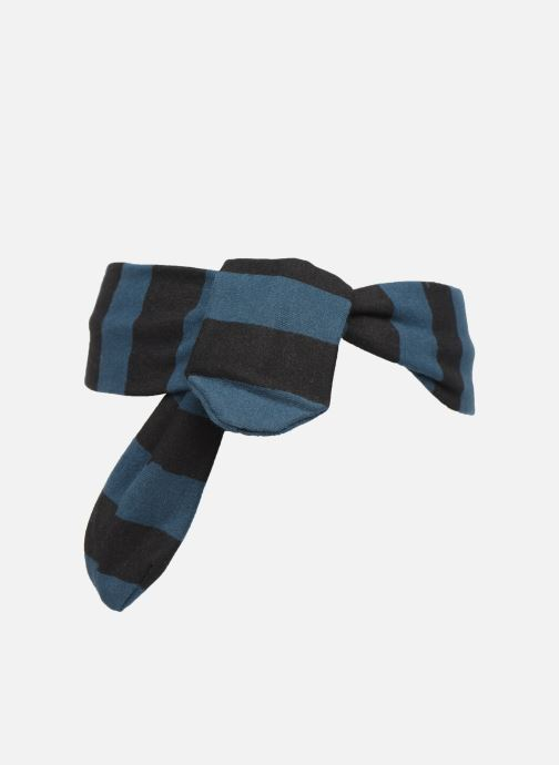 Divers Sproet & Sprout Headband Painted Stripe Bleu vue détail/paire