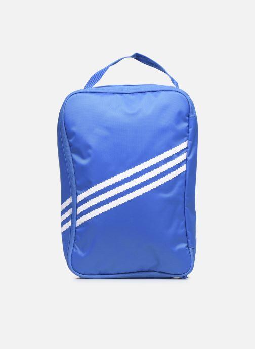 Bagages adidas originals Sneaker Bag Bleu vue détail/paire