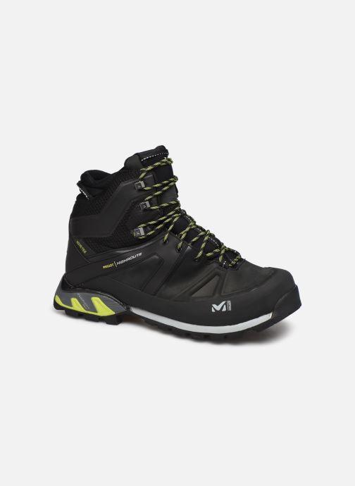 Scarpe sportive Millet High Route GTX M Nero vedi dettaglio/paio