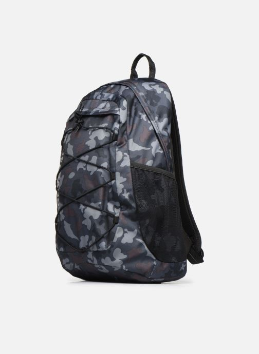 Rucksacks Converse SWAP OUT BACKPACK Grey model view
