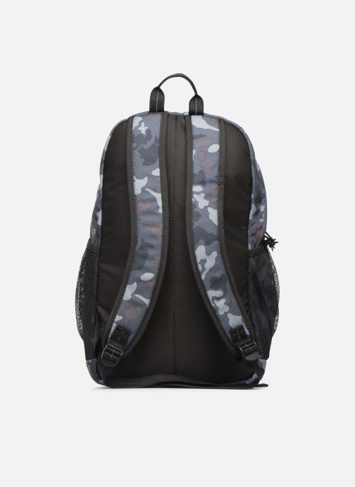 Rucksacks Converse SWAP OUT BACKPACK Grey front view