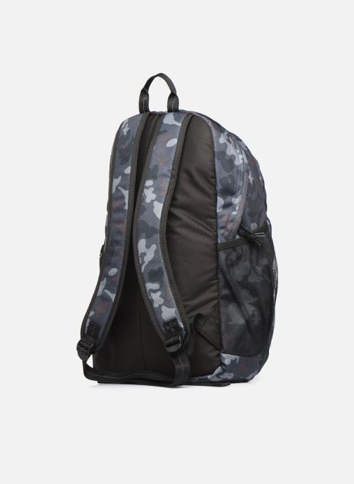 Rucksacks Converse SWAP OUT BACKPACK Grey view from the right