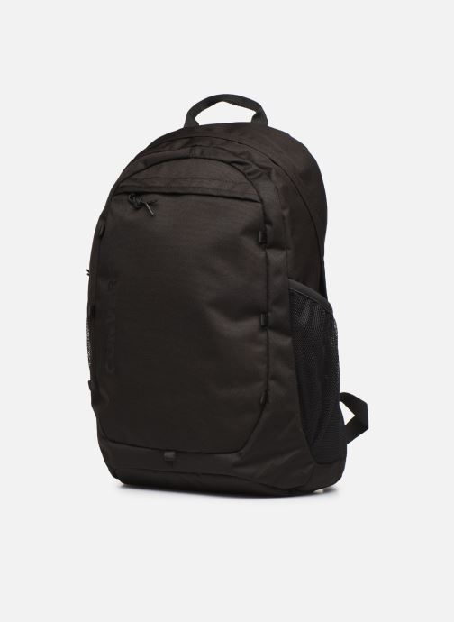 Rucksacks Converse SWAP OUT BACKPACK Black model view