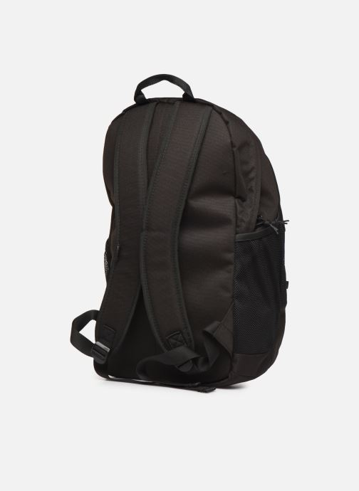 Mochilas Converse SWAP OUT BACKPACK Negro vista lateral derecha