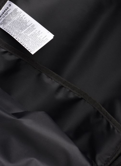 Rugzakken Converse SWAP OUT BACKPACK Zwart achterkant