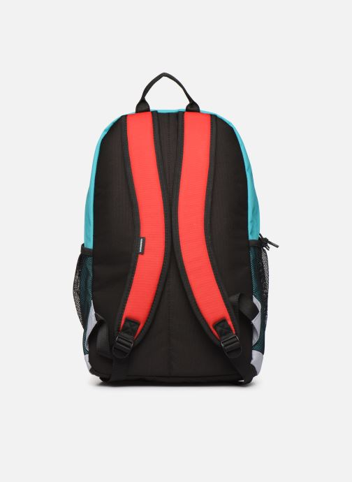 Rugzakken Converse SWAP OUT BACKPACK Multicolor voorkant