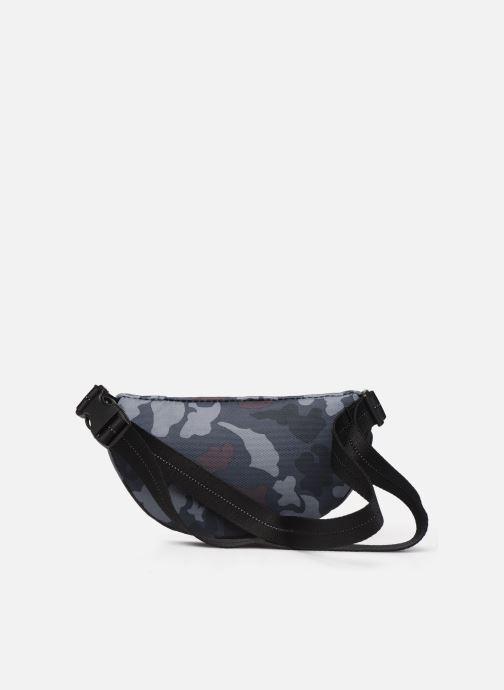 Petite Maroquinerie Converse SLING PACK Noir vue face