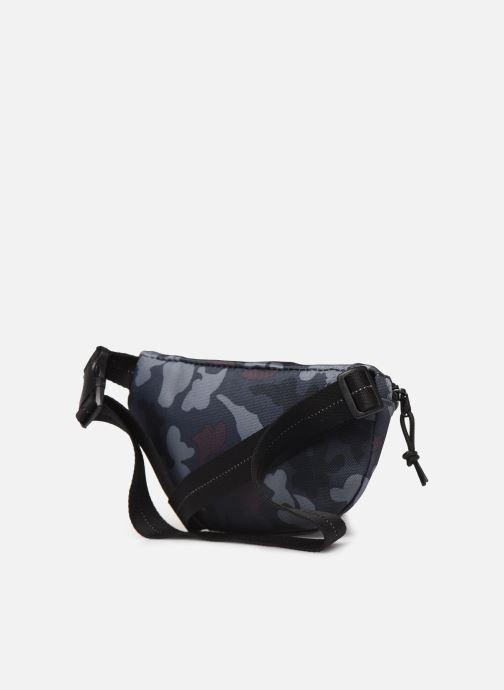 Portemonnaies & Clutches Converse SLING PACK schwarz ansicht von rechts
