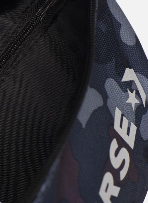 Petite Maroquinerie Converse SLING PACK Noir vue derrière