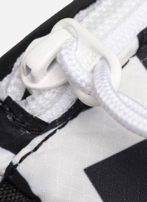 Pelletteria Converse SLING PACK Bianco immagine sinistra