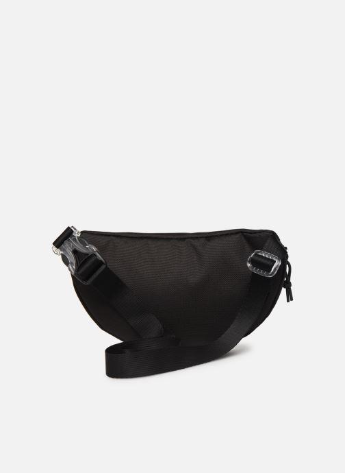 Portemonnaies & Clutches Converse SLING PACK schwarz ansicht von vorne