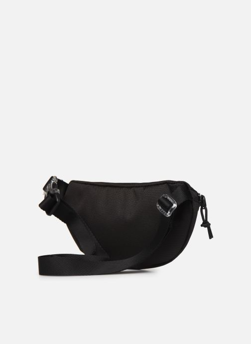 Wallets & cases Converse SLING PACK Black view from the right
