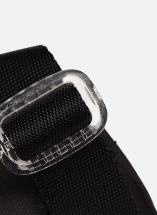 Marroquinería pequeña Converse SLING PACK Negro vista lateral izquierda