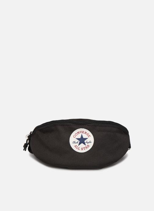 Petite Maroquinerie Converse SLING PACK Noir vue détail/paire