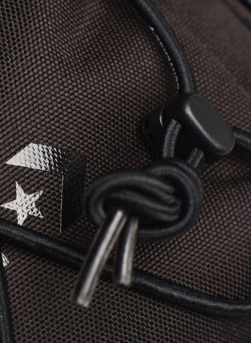 Petite Maroquinerie Converse SWAP OUT SLING Noir vue gauche