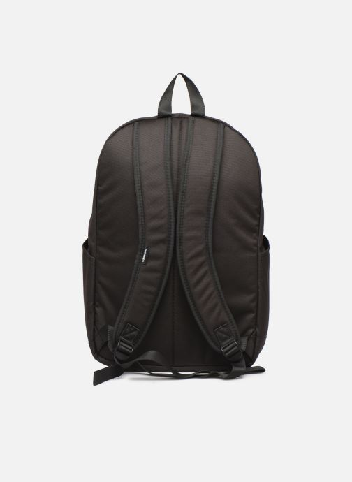 Rucksacks Converse GO 2 BACKPACK Black front view