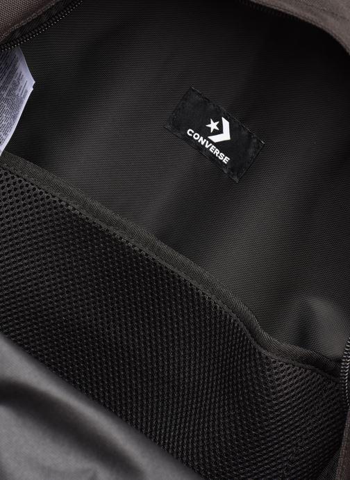 Rugzakken Converse GO 2 BACKPACK Zwart achterkant