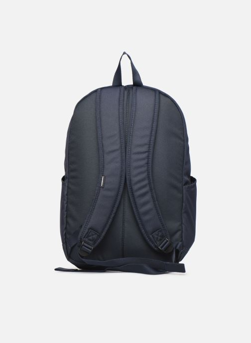 Rucksacks Converse GO 2 BACKPACK Blue front view