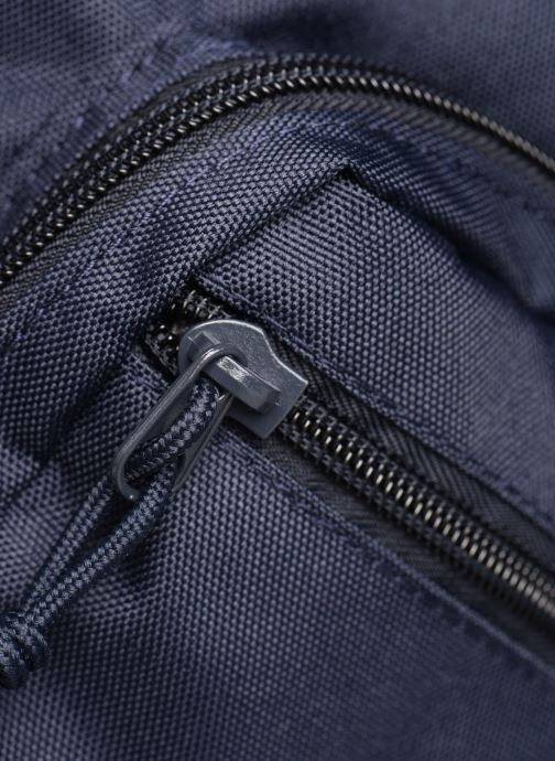 Rucksacks Converse GO 2 BACKPACK Blue view from the left