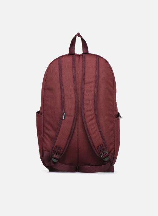 Rucksacks Converse GO 2 BACKPACK Burgundy front view