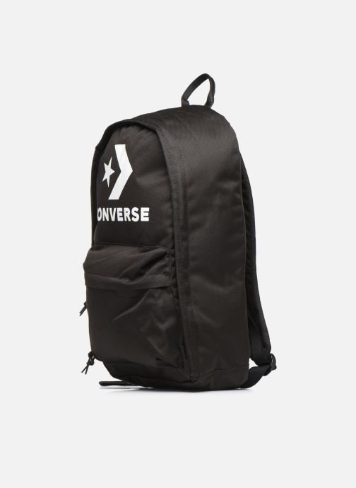 Rucksacks Converse EDC 22 BACKPACK Black model view