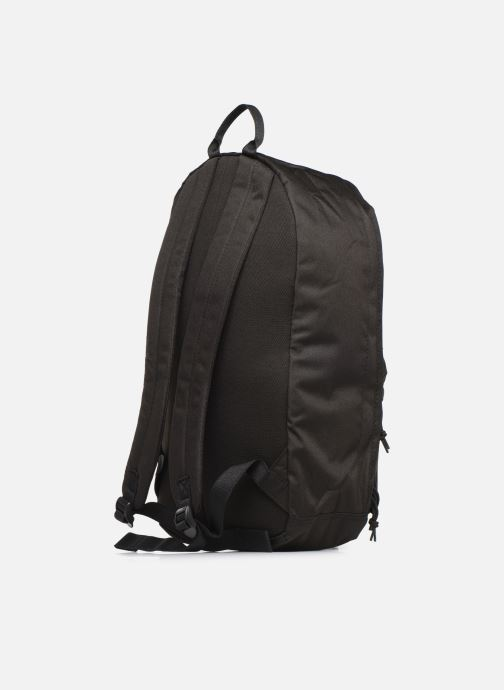 Rucksacks Converse EDC 22 BACKPACK Black view from the right