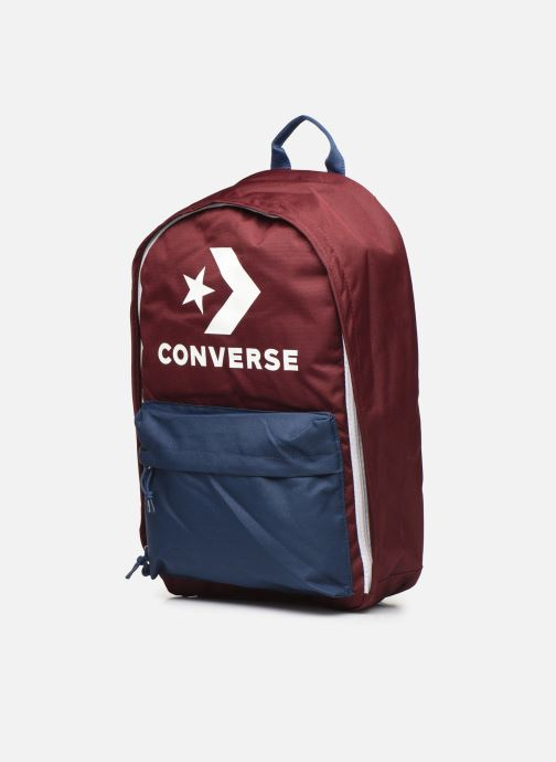 Rugzakken Converse EDC 22 BACKPACK Bordeaux model